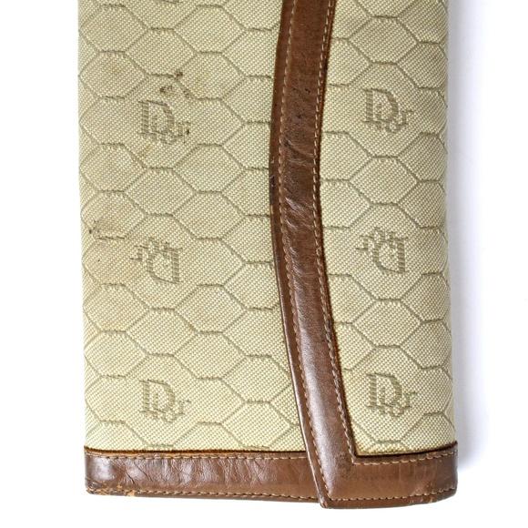 Dior Handbags - Dior Vintage Pouch